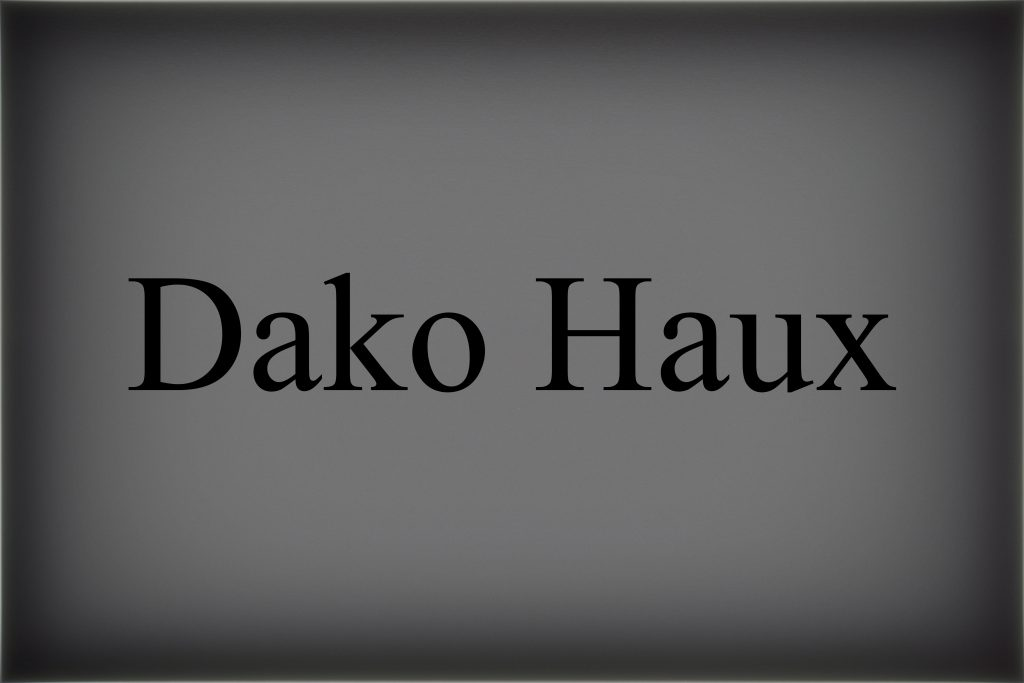 Dako Haux