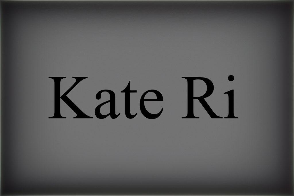 Kate Ri